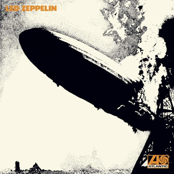 """The second appearance of Jimmy Page's bowed guitar on Zeppelin's debut, """"How Many More Times"""" brings 'Led Zeppelin I' to a close in epic fashion and sets the table for what was to come a mere nine months later on 'Led Zeppelin II.' (EB)"""