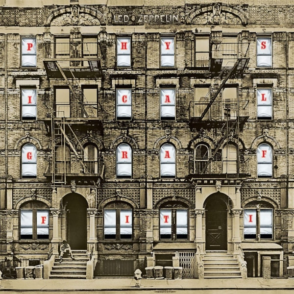 An outtake from 'Led Zeppelin IV,' its dreamy, Neil Young-influenced twang would've been a bit out of place on that album but fits in nicely on the mellow side three of 'Physical Graffiti.' (EB)