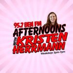 Afternoons with Kristen Herrmann