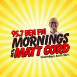 Matt Cord Mornings