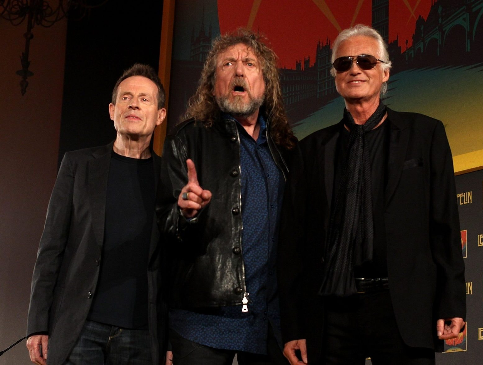 Led Zeppelin 'Stairway' Lawsuit: Over 120 Artists Back Band
