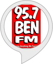 957 BEN FM App on amazon