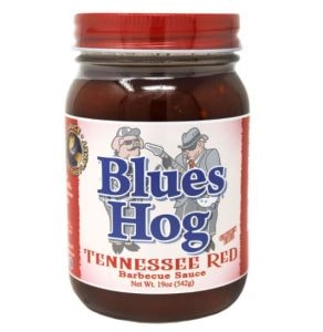blues hog tennsee Red sauce